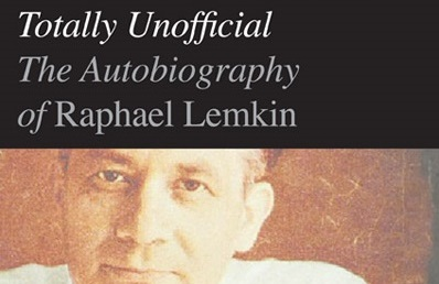 The previously unpublished autobiography of an immeasurably influential thinker who died totally forgotten.
