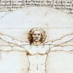 Persons are immeasurable (Leonardo da Vinci, Vitruvian Man, 1490; Source: Wikimedia Commons, PD-Old-100).