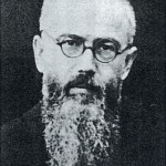 New revelations about St. Maximilian Kolbe have come out in Poland (Maximilian Kolbe in 1936 in Japan; Source: Wikimedia Commons, Seibo no Kishi, Feature in Extra Issue of Jan. 1983, considered to be in public domain in Japan).