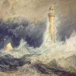 Storms will continue to rage (JWM Turner, The Bell Rock Lighthouse, 1819; Source: Wikimedia Commons, PD-Old-100).