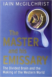 master and his emissary iain mcgilchrist