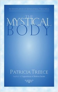 patricia treece mystical body