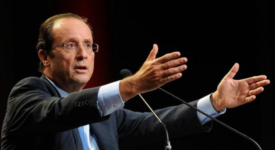 The president of France welcoming the refugees America rejects (Source: Flickr, Author: Jean-Marc Ayrault, Link: https://www.flickr.com/photos/jmayrault/6170501211/in/photolist-apgr2V-apjbZG-2PHWZh, CC BY-SA 2.0).