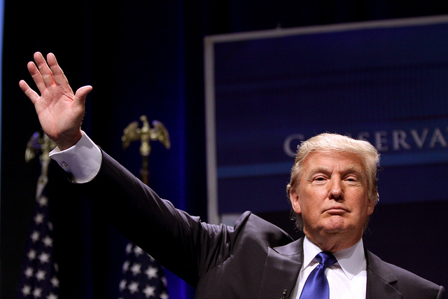 Pope Francis Questions Whether Trump is a Viable Candidate for Catholic Voters