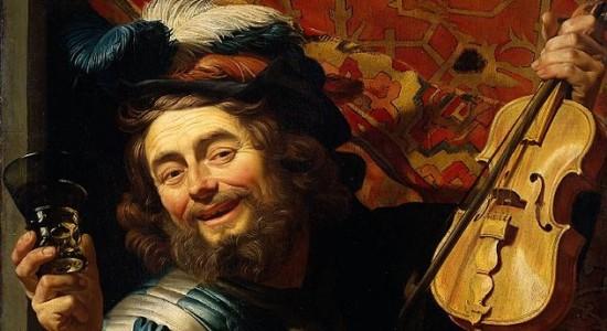 (Gerrit_van_Honthorst, The Merry Fiddler, 1623; Source: Wikimedia, PD-Old-100).