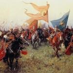 Happy 1050th Birthday Poland!