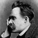 Uber Atheist Nietzsche Liked his Christianity STRONG!