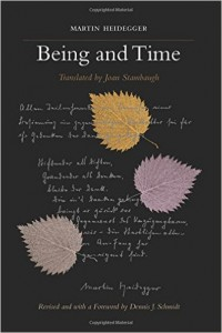 """heidegger s being and time the meaning However, § 68 is clearly part of division two of being and time, it is necessary to   it is important to keep in mind that heidegger's intention was to go through  once  time[7] """"since the existential meaning of understanding is the projection  of."""