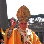 Benedict's Unequivocal Endorsement Silences Francis's Critics