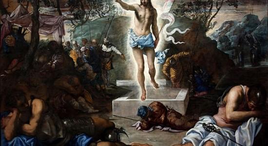 Tintoretto_-_La_Resurrezione