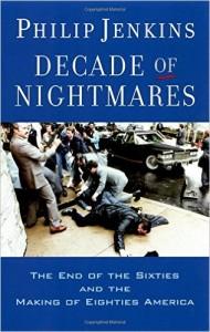 decade of nightmares jenkins