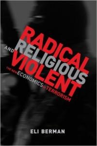However, terrorism isn't necessarily religious.