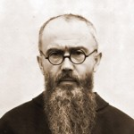 Last Eyewitness Explains What the Sacrifice of St. Maximilian Kolbe Means