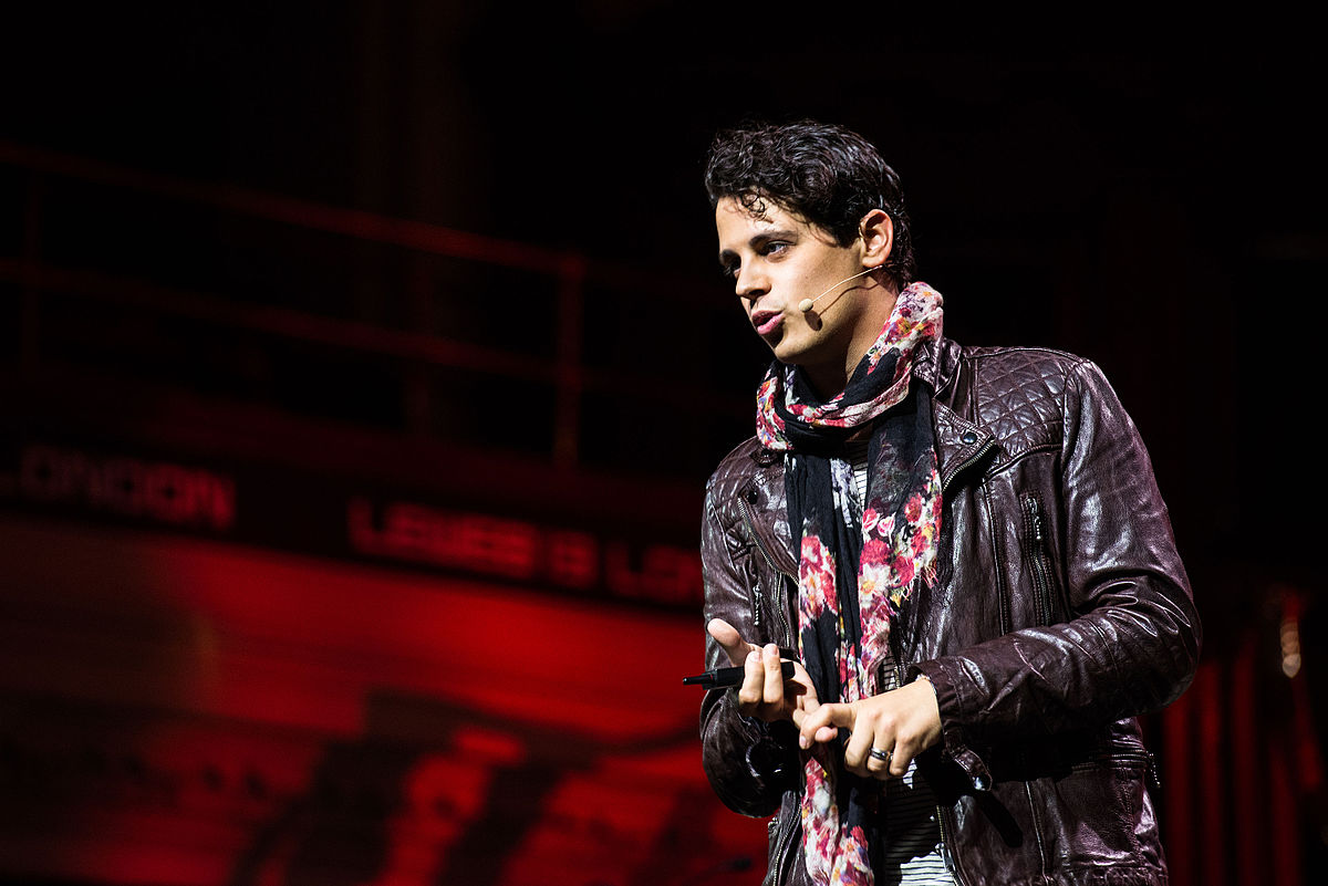Milo Yiannopoulos and the Folly of Personal Brands