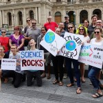 2 Reasons Why the March for Science is a Losing Strategy