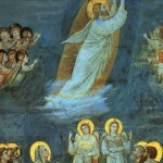 Where Does the Body of Christ Go After the Ascension?