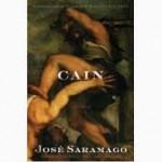 Cain by Saramago