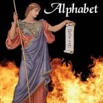 Fiery Alphabet / Enlightenment /Freethinker
