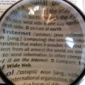 Dictionary+magnifying+glass