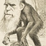 Nazi Soldiers Indoctrinated with Darwin? Yeah, Right.