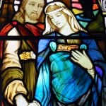 Jesus and Mary—more than just friends?