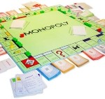 Monopoly? Well, not quite.