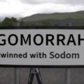 Sodom and Gomorrah small