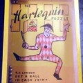 Harlequin dexterity puzzle, R.J. Journet (London)