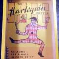 Harlequin dexterity puzzle, R.J. Journet (London)