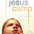 "Promotional poster for the movie ""Jesus Camp"" (2006)"