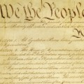 The US Constitution is not in the least religious