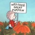 Linus gullibly awaits the Great Pumpkin (yet again)