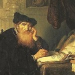 """A Philosopher"" (1635), inset"