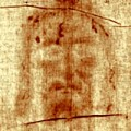 Shroud of Turin closeup
