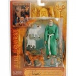 Noah action figure (drowning people sold separately)