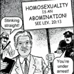 Objective Truth: Does the Bible Speak Plainly About Homosexuality?