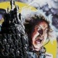 """Young Frankenstein"" movie poster"