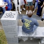 Atheist Monument Critique: Founding Father Freethinkers