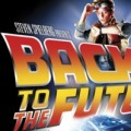 """Back to the Future"" movie"