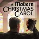 "Excerpt From My New Book, ""A Modern Christmas Carol"""