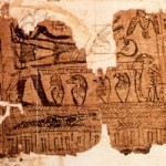 Fragment of Book of Abraham (papyrus)