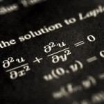 Argument For God From Differential Equations