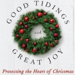 "Review of Sarah Palin's ""Good Tidings and Great Joy"": the Good"