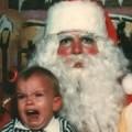 Santa and Jesus: two myths