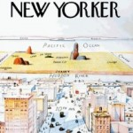 New Yorker View of the World