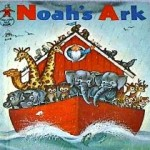 Dismantling the Noah Story