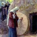 Resurrection Easter Women