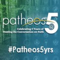 #Patheos5Yrs atheism atheist