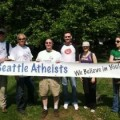 Seattle Atheists Philanthropy Charity