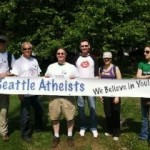 Atheists Do Good Works, Too
